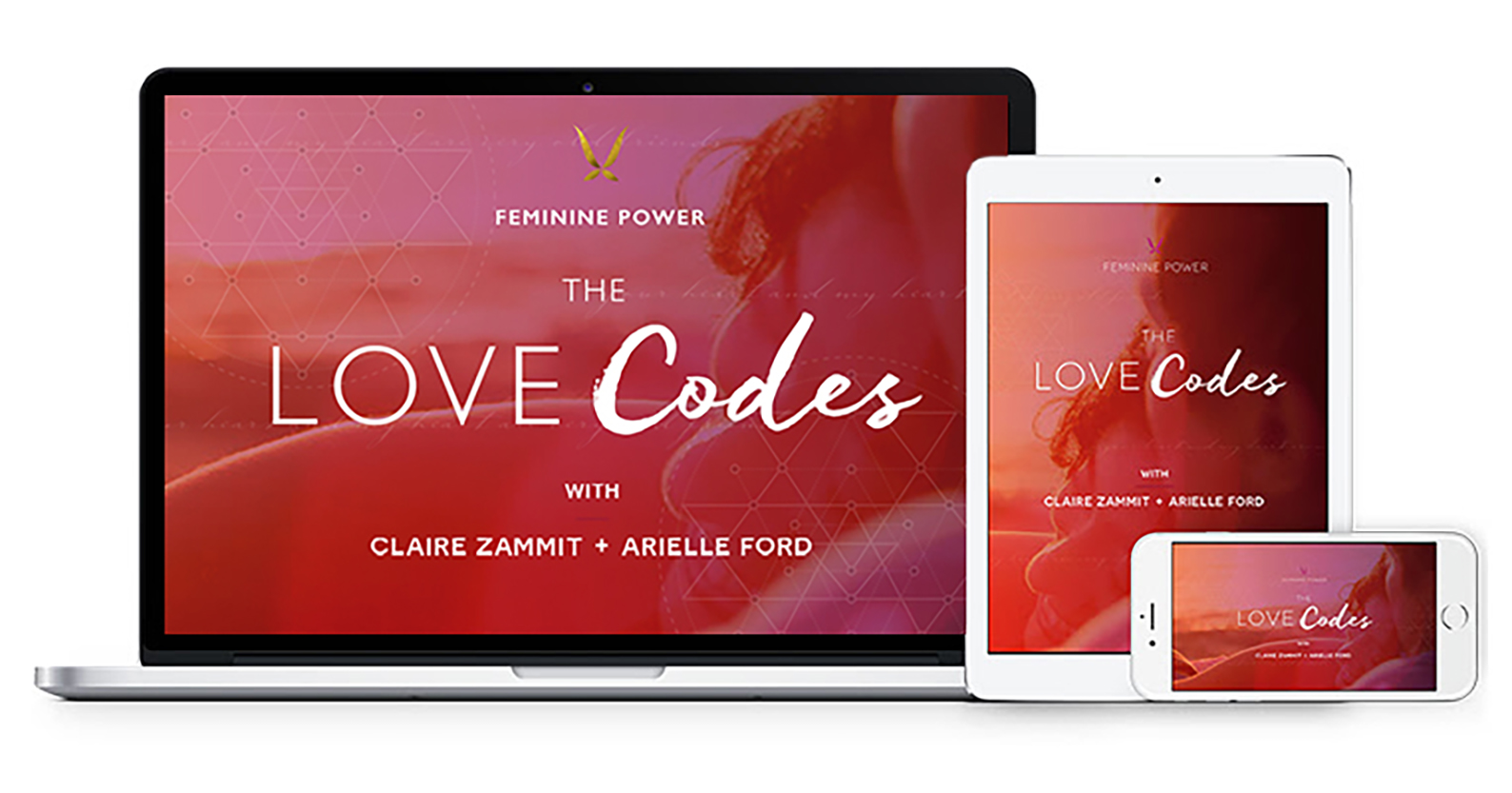 love-codes - Feminine Power